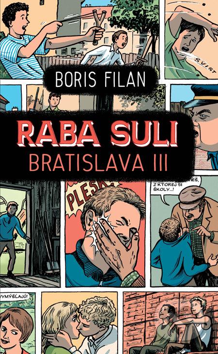 Raba Suli - Boris Filan