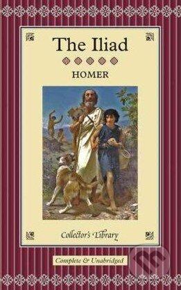 The Iliad - Homér
