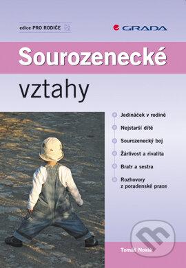 Sourozenecké vztahy - Tomáš Novák
