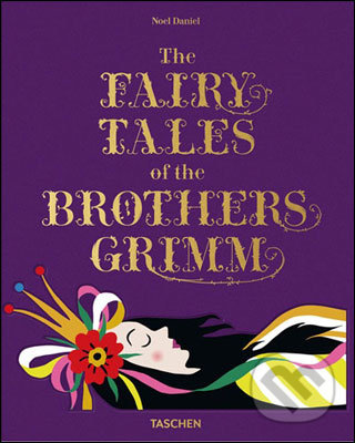 The Fairy Tales of the Brothers Grimm -