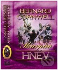 Sharpův hněv - Bernard Cornwell