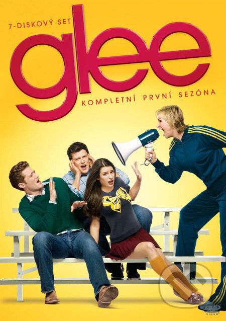 Glee - 1. séria DVD