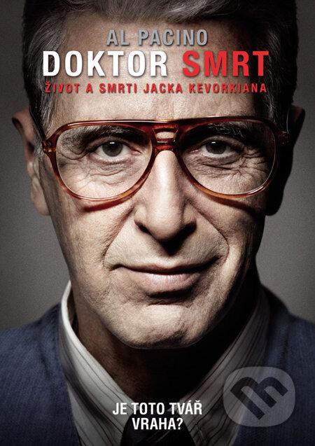 Doktor Smrt DVD