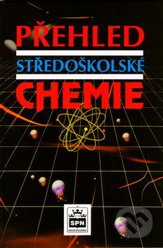 Přehled středoškolské chemie - Náhled učebnice