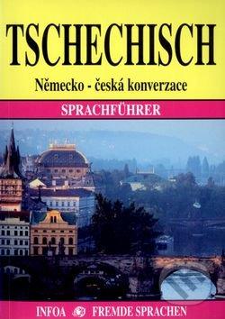 Tschechisch Německo - česká konverzace - Jana Navrátilová