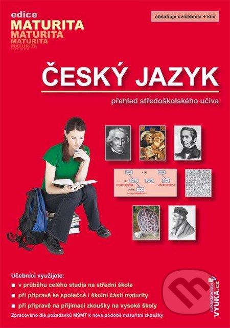 Český jazyk - Drahuše Mašková