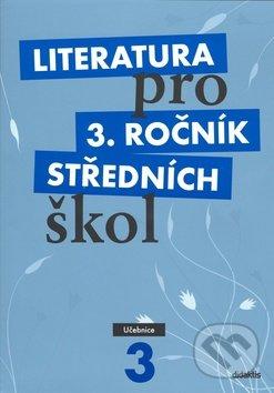 Literatura pro 3. ročník středních škol - učebnice - Náhled učebnice