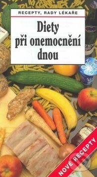 Diety při onemocnění dnou - Lubomír Kužela, Tamara Starnovská