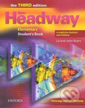 New Headway - Elementary - Studenťs Book -
