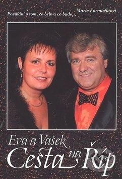 Eva a Vašek Cesta na Říp - Marie Formáčková