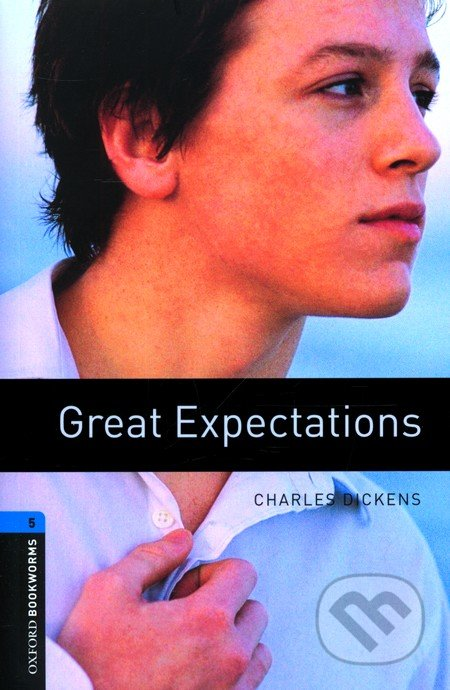 Great Expectations + CD -