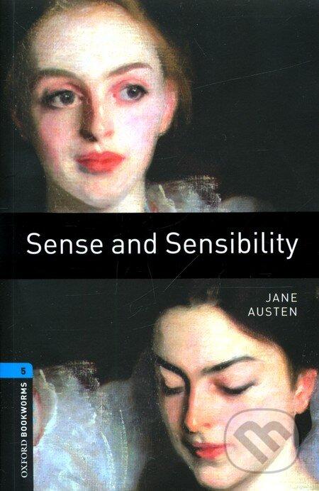 Sense and Sensibility + CD -