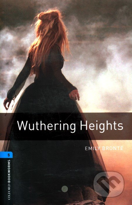 Wuthering Heights + CD -