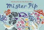 Mister Pip (flipback) - Lloyd Jones