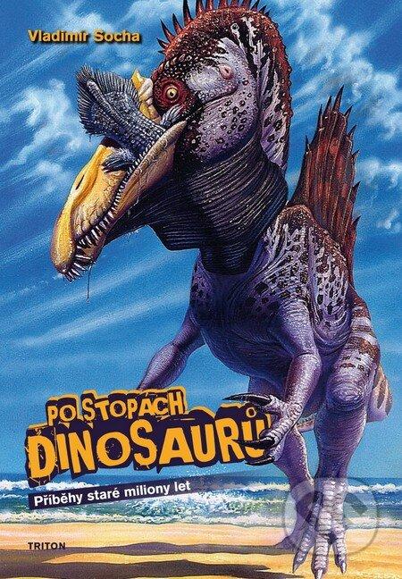 Po stopách dinosaurů - Vladimír Socha