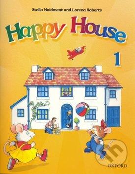 Happy House 1 CB -