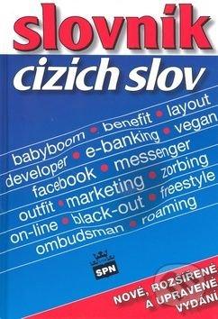 Slovník cizích slov - Lumír Klimeš