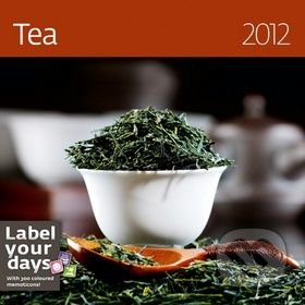 NK12 Tea 2012 LP23 -