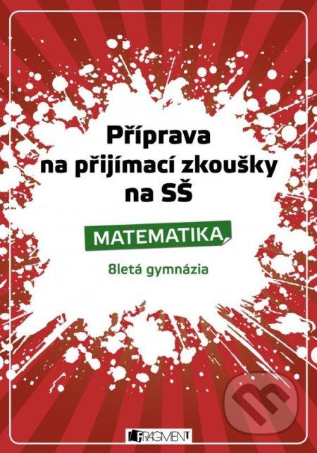 Příprava na přijmačky - matematika - Petr Husar