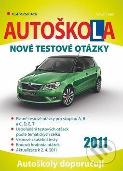 Autoškola 2011 -