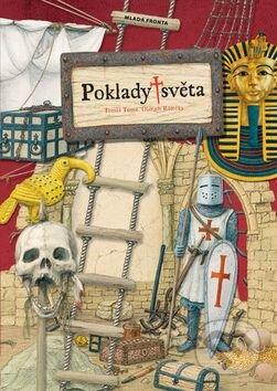 Poklady světa - Oldřich Růžička