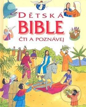 Dětská bible - Sophie Piperová, Anthony Lewis