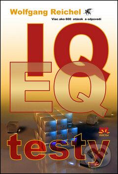 IQ a EQ testy - Wolfgang Reichel