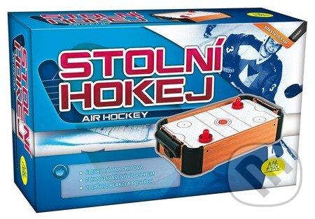 Stolní hokej (air hockey) -