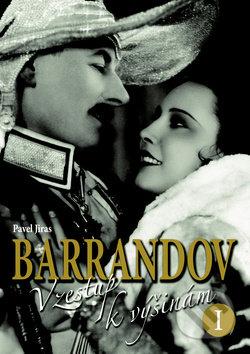 Barrandov I. - Pavel Jiras