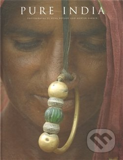 Pure India - Martin Bakker, Henk Bothof