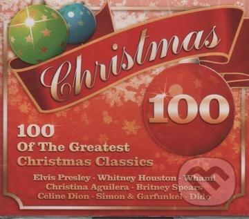 Christmas 100 -