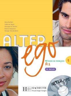 Alter Ego 1 - Livre éléve -