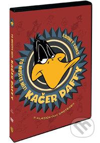 Kačer Daffy - To musíte mít! DVD