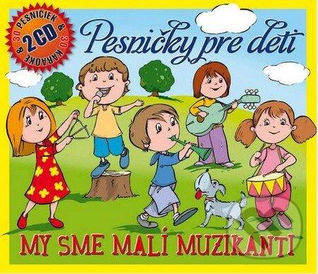 Pesničky pre deti -