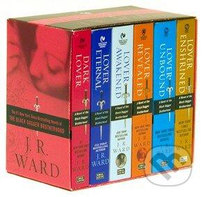 J.R. Ward Box Set - J.R. Ward