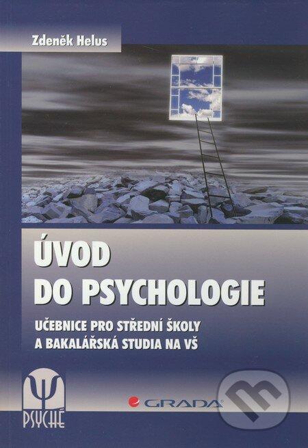 Úvod do psychologie - Zdeněk Helus