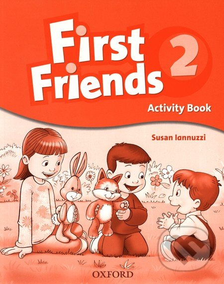 First Friends 2 - Activity Book -