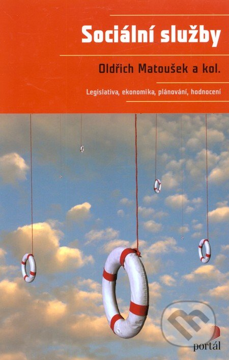 Sociální služby - Oldřich Matoušek