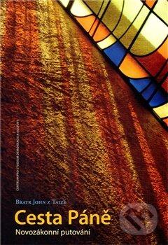 Cesta Páně - John z Taizé