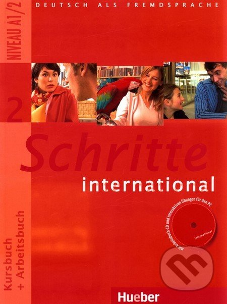 Schritte international 2 (Paket) - Daniela Niebisch