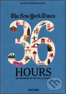 The New York Times: 36 Hours - Barbara Ireland