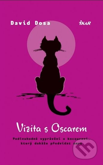 Vizita s Oscarem - David Dosa