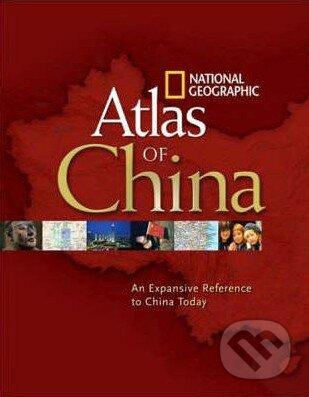 Atlas of China -