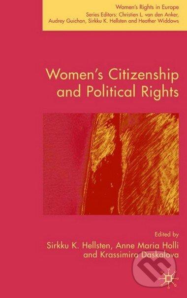 Women\'s Citizenship and Political Rights - Sirkku K. Hellsten