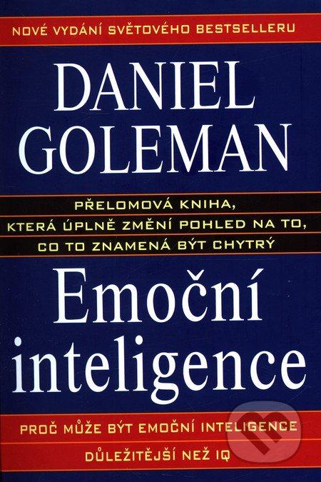 Metafora Emoční inteligence - Daniel Goleman