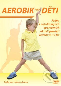 Aerobik pro děti DVD