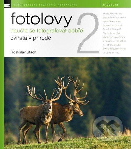 Fotolovy 2 - Rostislav Stach