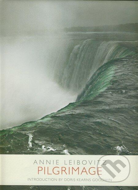 Pilgrimage - Annie Leibovitz