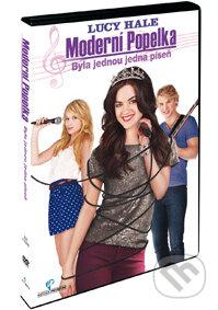 Moderní Popelka: Byla jednou jedna píseň DVD
