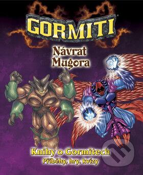 Gormiti - Návrat Mugora -